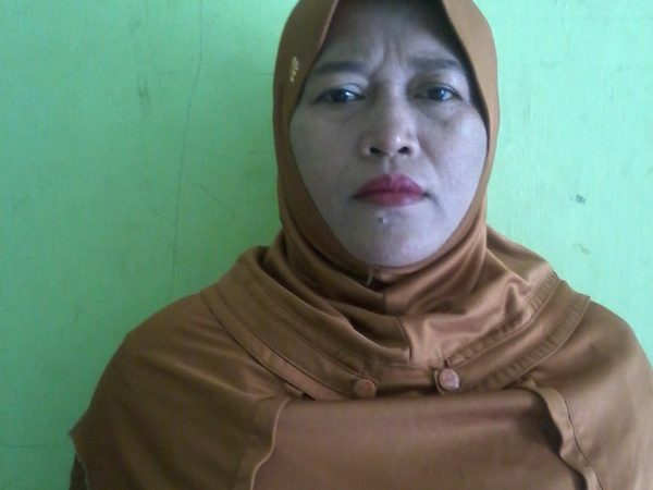 Liwanna Br. Sembiring S.Pd