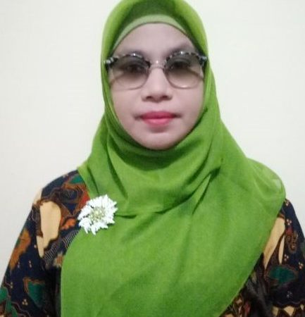 Vera Safrida Tanjung, S.Pd