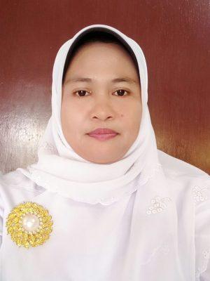 Ismah Khairani, S.Pd