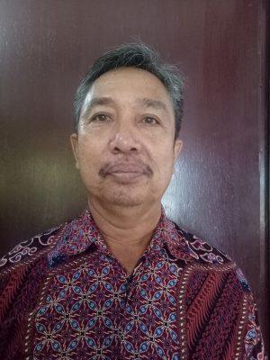 Drs. Agus Salim Siregar