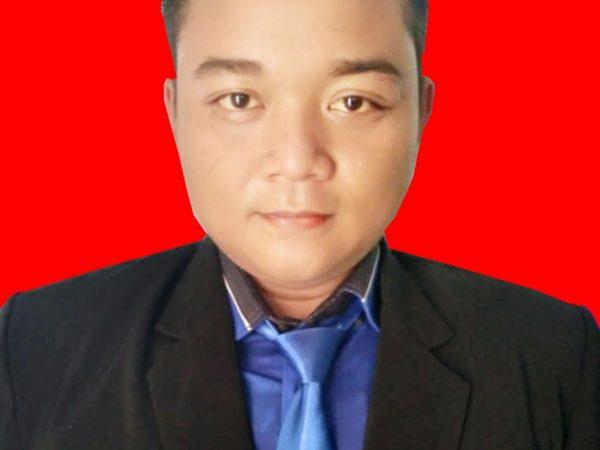 Ridho Gilang Amalsyah Saragih, S.Pd