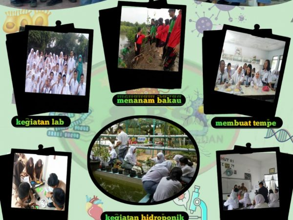 Bio Sains Community (BSC)/KIR