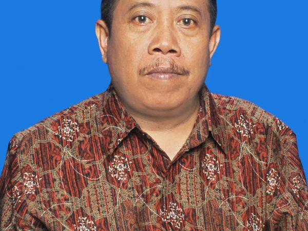 Drs. Adi Sucipto, M.Pd